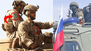ypg rus askerleri