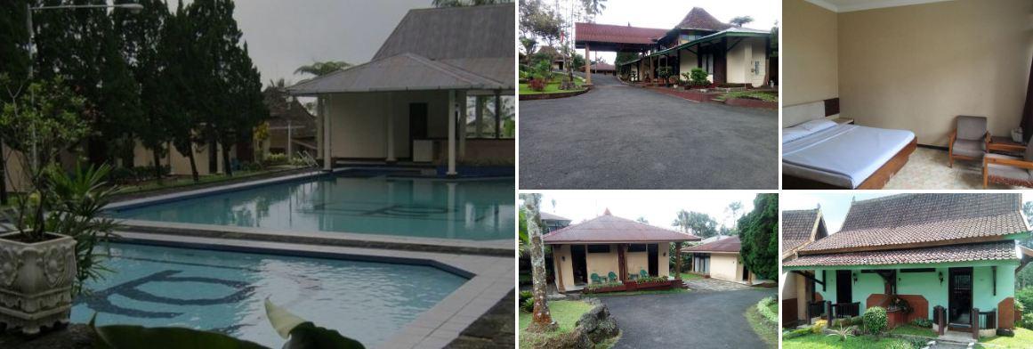 Hotel Murah di Baturraden