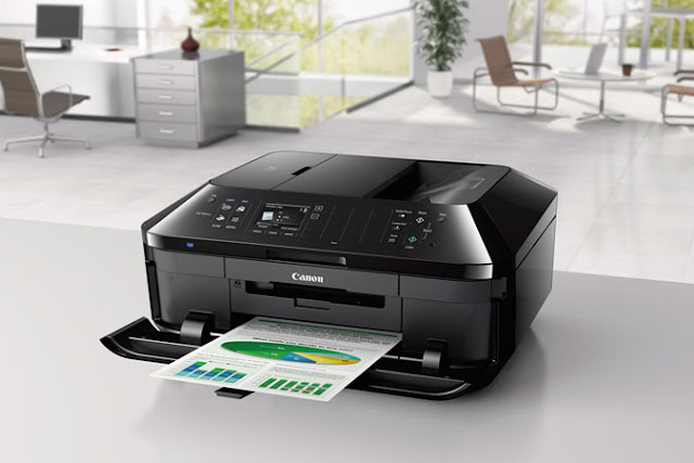 Canon MX922 Printer Manual Free Download