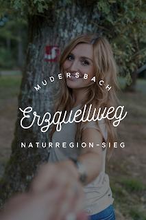 Erzquellweg - Mudersbach - Naturregion Sieg  Erlebnisweg Sieg 20