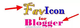 The most effective method to Change Your Blogger Favicon