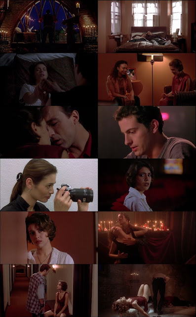 Embrace Of The Vampire 1995 Dual Audio 720p BluRay