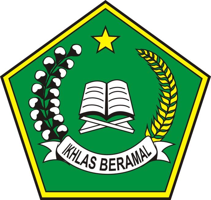Logo Kementerian Agama Kemenag Vector Download Logo