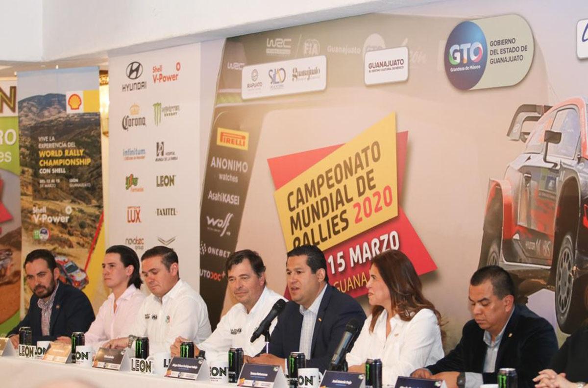 RALLY GUANAJUATO CALIENTA MOTORES EDICIÓN 2020 03