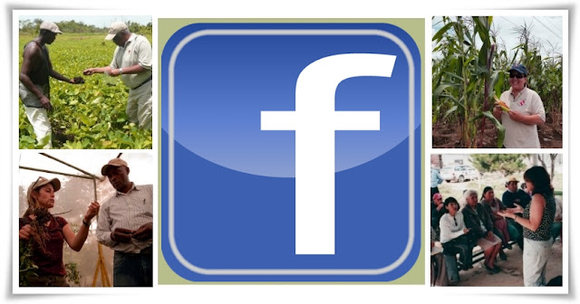 Farmers to launch campaign on FB