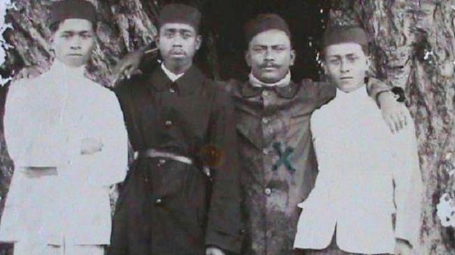 Arteria Dahlan Disebut Cucu Pendiri PKI, Berikut Ini Fakta Lahirnya Tokoh Komunis di Sumbar