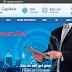 Review SecureCapitals - Lãi từ 2.5% hằng ngày - Đầu tư tối thiểu 20$ - Thanh toán Manual