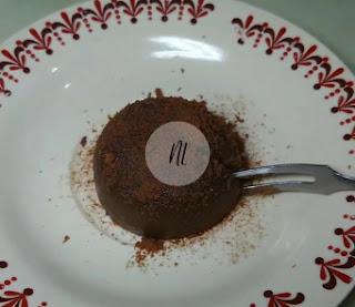 resep mudah kue coklat