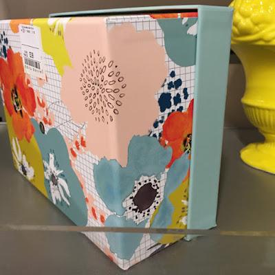TK MAXX gift box