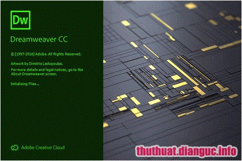 Download Adobe Dreamweaver CC 2019 v19.1.0 Full Cr@ck