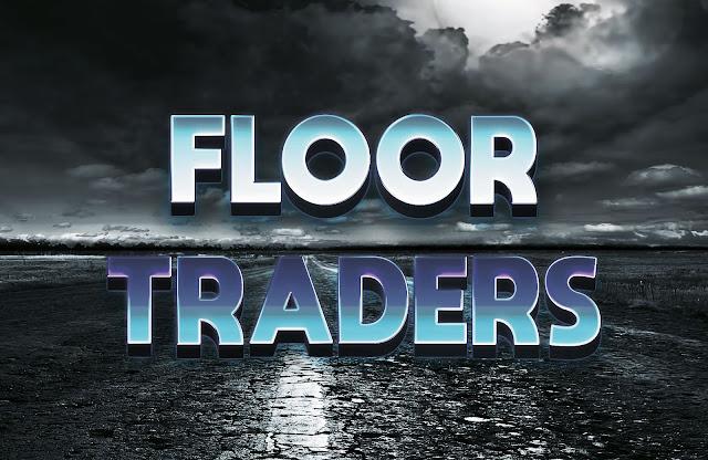 Floor Traders Method