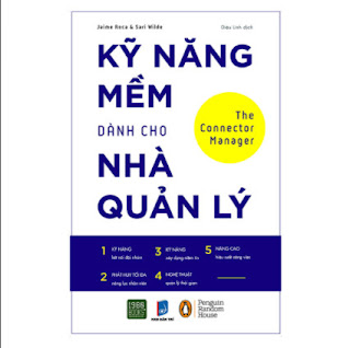 The Conector Manager - Kỹ Năng Mềm Dành Cho Nhà Quản Lý ebook PDF EPUB AWZ3 PRC MOBI
