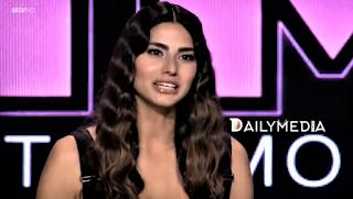 Το πλάνο από το GNTM που θέλει να εξαφανίσει η Ηλιάνα Παπαγεωργίου: Έγινε viral η μεγάλη της ατέλεια
