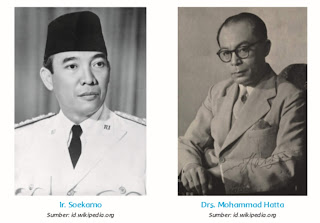 bapak proklamator indonesia