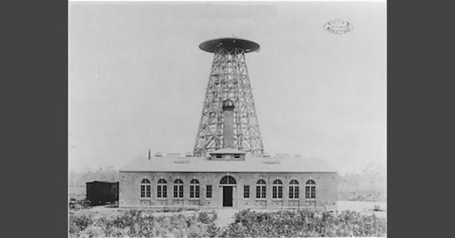 7 Penemuan Nikola Tesla Yang Tidak Pernah Dibangun