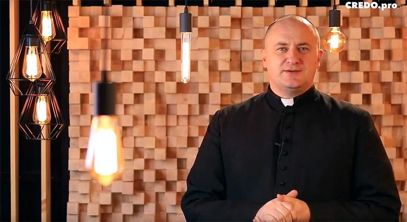 Отець Микола Мишовський