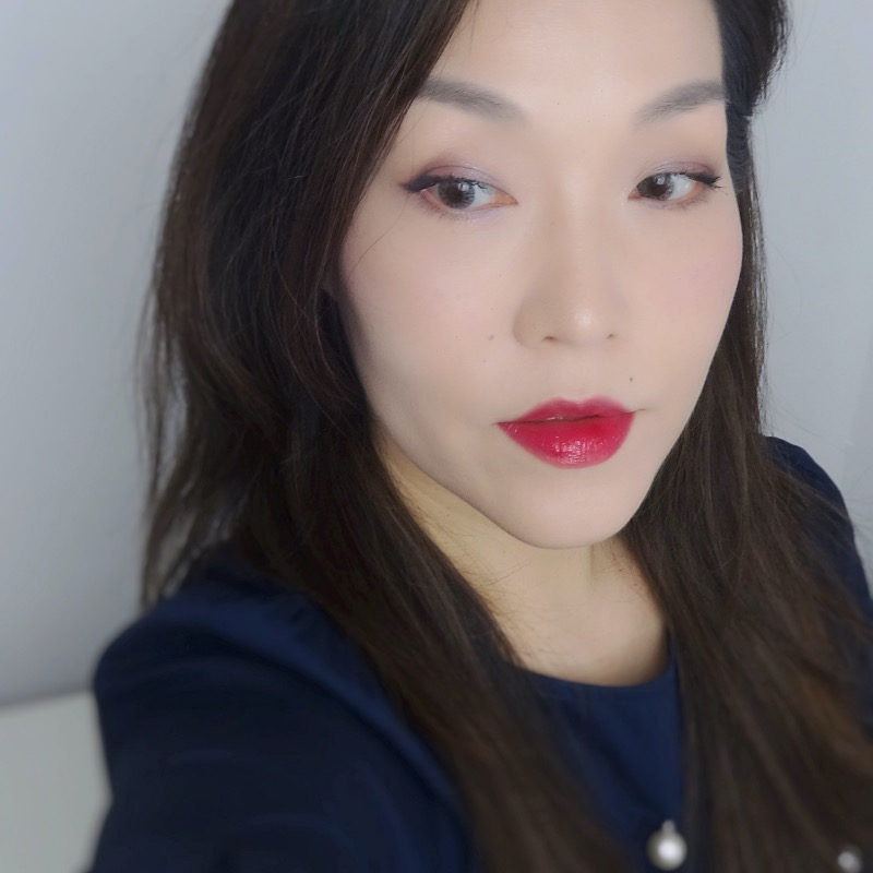 Dior 5 Couleurs Tutu review swatches makeup look