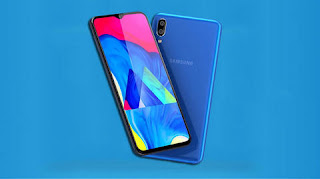 Samsung Galaxy M10S Smartphone Price and Specification