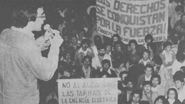 Con Nuestra América: Guatemala: Oliverio, con el corazón