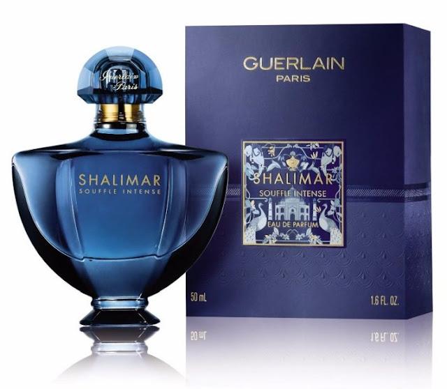 Guerlain Shalimar Souffle Intense 50 ml