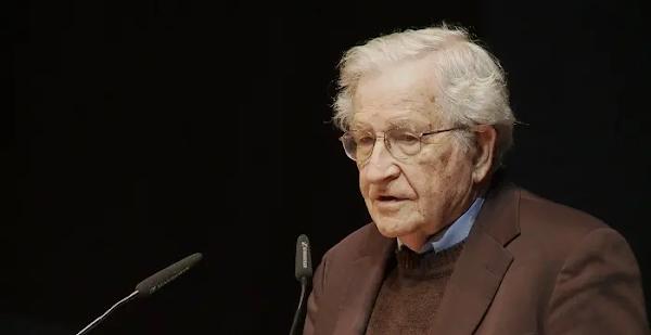 Internacionalismo o extinción | por Noam Chomsky