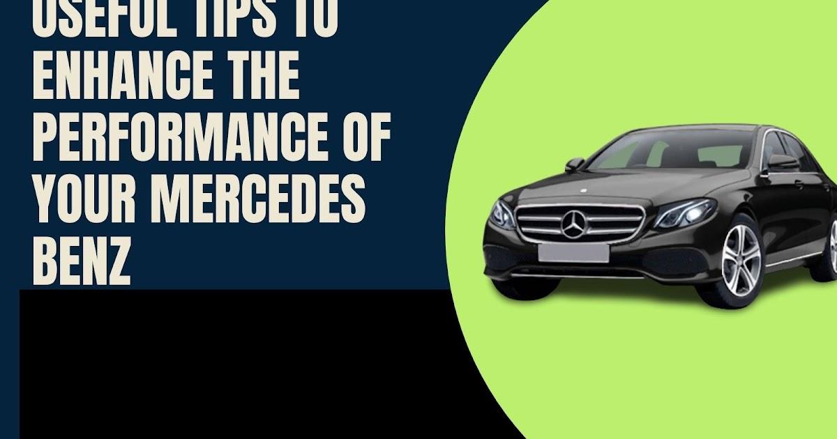 Mercedes Benz Auto Repair Near Me