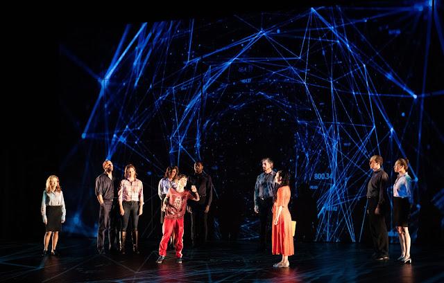 Théâtre Gilles Vigneault