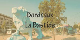 Bordeaux La Bastide