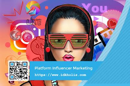 10 Platform Influencer Marketing Terbaik di Indonesia