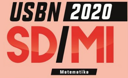 Bocoran Kumpulan Soal Matematika Paket 2 Usbn Sd Tahun 2020 Mbah Guru