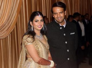 आनंद पीरामल (ईशा अंबानी के पति) परिवार, जीवनी, आयु या अधिक |  Anand Piramal (Isha Ambani's Husband) Family, Biography, Age Or More in hindi