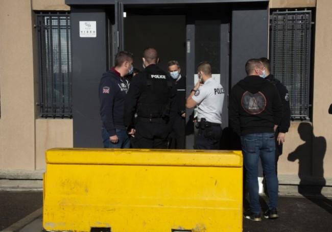 Attaque du commissariat de Champigny : le ministère a déjà recensé 29 assauts similaires depuis le début de l'année