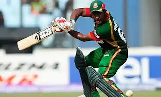 Bangladesh vs Netherlands 32nd Match ICC Cricket World Cup 2011 Highlights