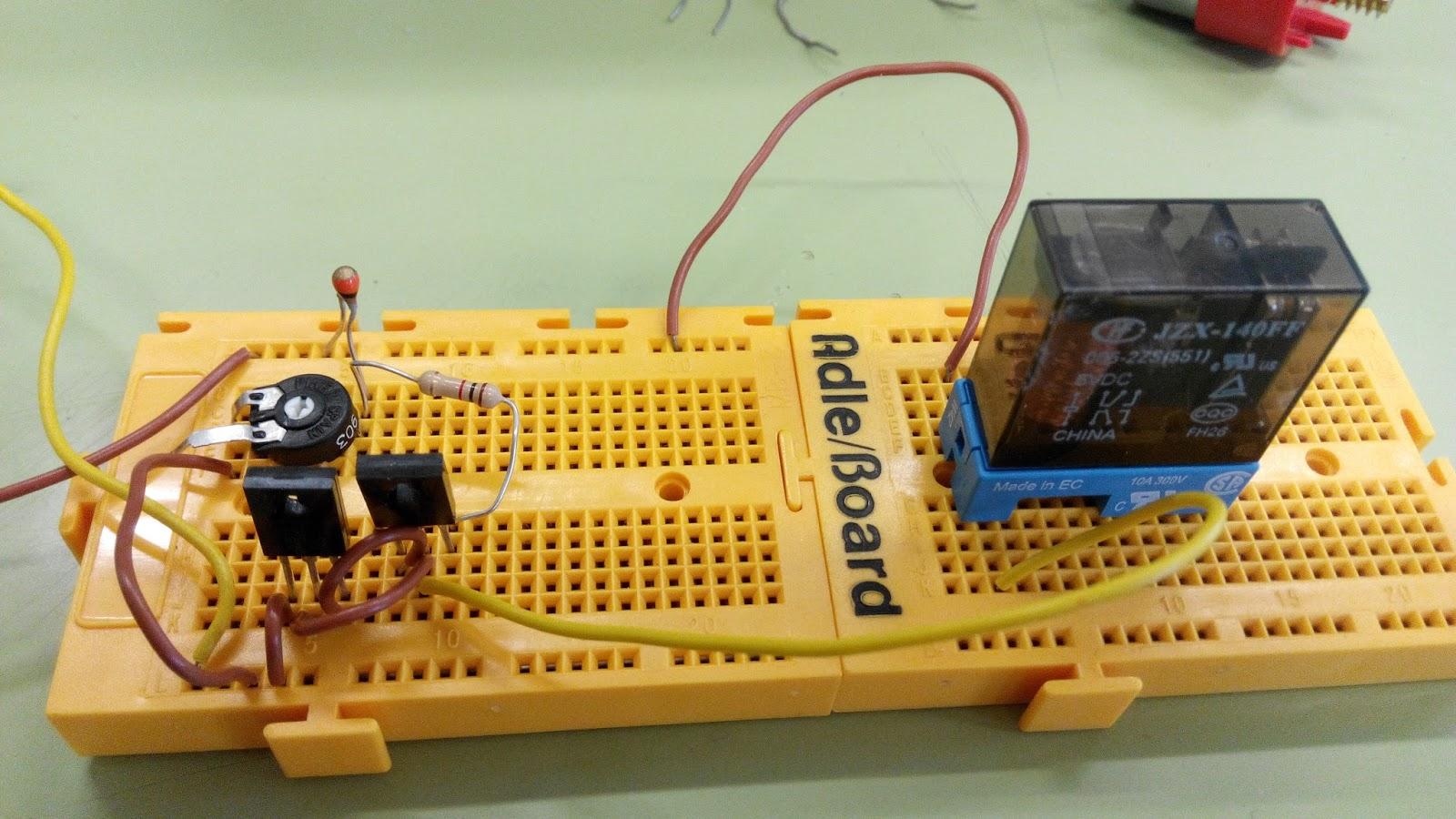 Forma en tecnolog a proyecto termostato con ventilador de for Clases de termostatos