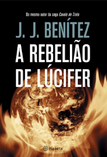 A Rebeliao de Lucifer mobi - J.J. Benitez
