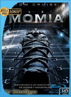 La Momia 2017 HD [1080p] Latino [Mega] SilvestreHD