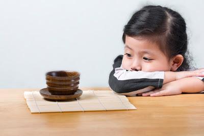 Tips Dan Trik Melatih Anak Berpuasa Sejak Dini