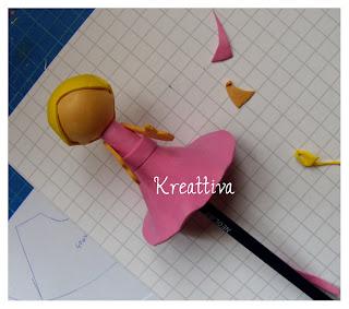 matita personalizzata