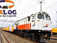 PT Kereta Api Logistik - Recruitment For D3, S1 Fresh Graduate, Experienced KALOG KAI Group February 2016