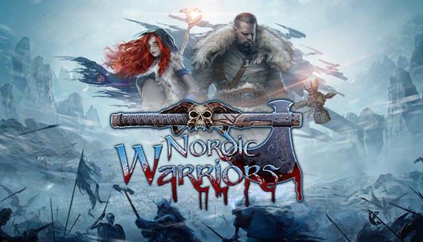 nordic-warriors