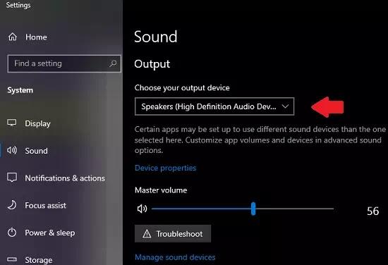 Cara Memutar Dua Lagu Secara Bersamaan Dengan Output Audio Terpisah-1