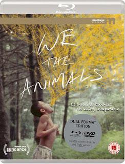 Nosotros los Animales [BD25] *Con Audio Latino