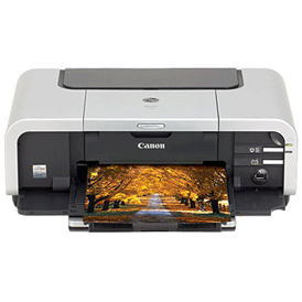 Canon PIXMA iP5200 Driver Download