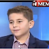 Lebanese boy, 8, hailed as hero by Hezbollah for refusing to compete against Israeli chess opponents