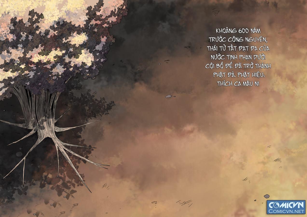 Đệ Lục Thiên Ma Vương Chap 56 - Trang 27