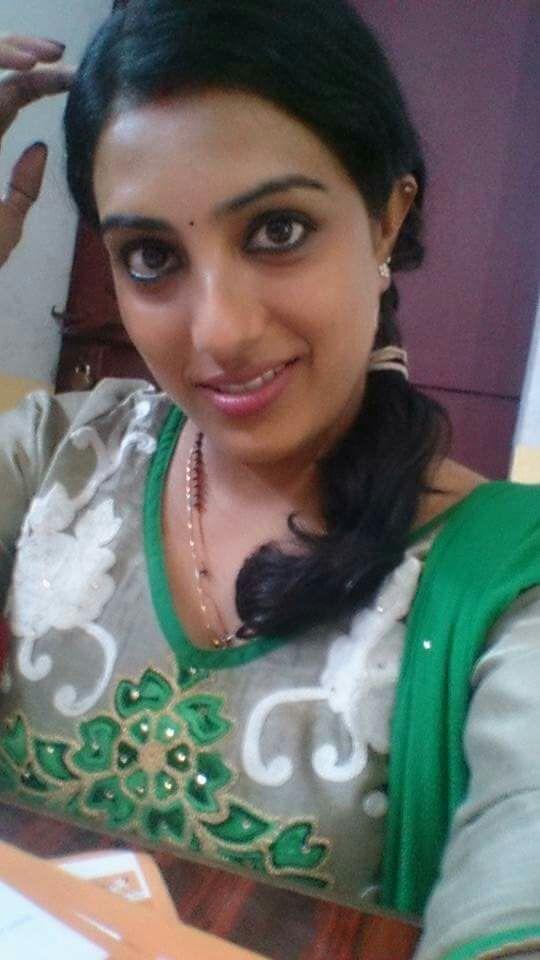 Indian Tv Serial Actress Beauty Tips Kerala House Wife -3004