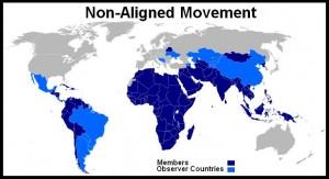 Gerakan Non Blok dan Peran Indonesia