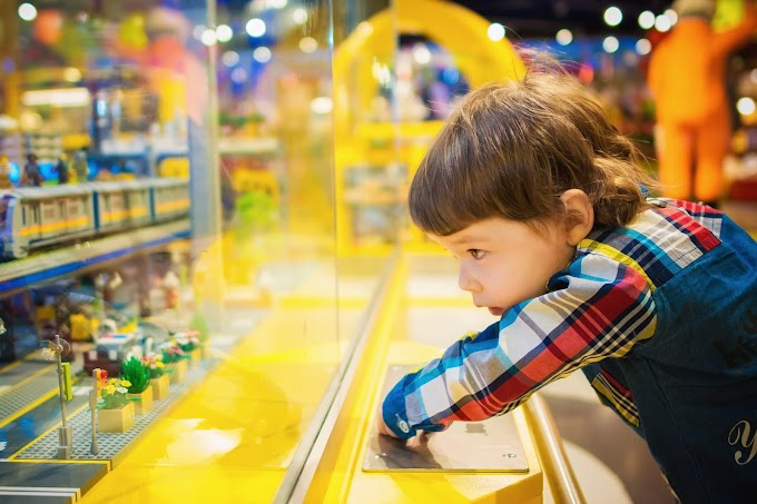 Top 10 Benefits of Educational Toys For Kids