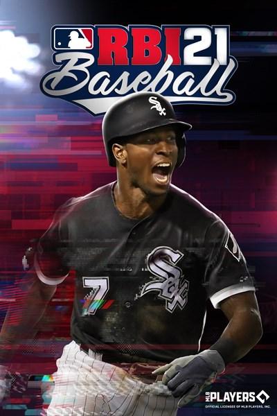 Baixar R.B.I. Baseball 21 Torrent (PC)