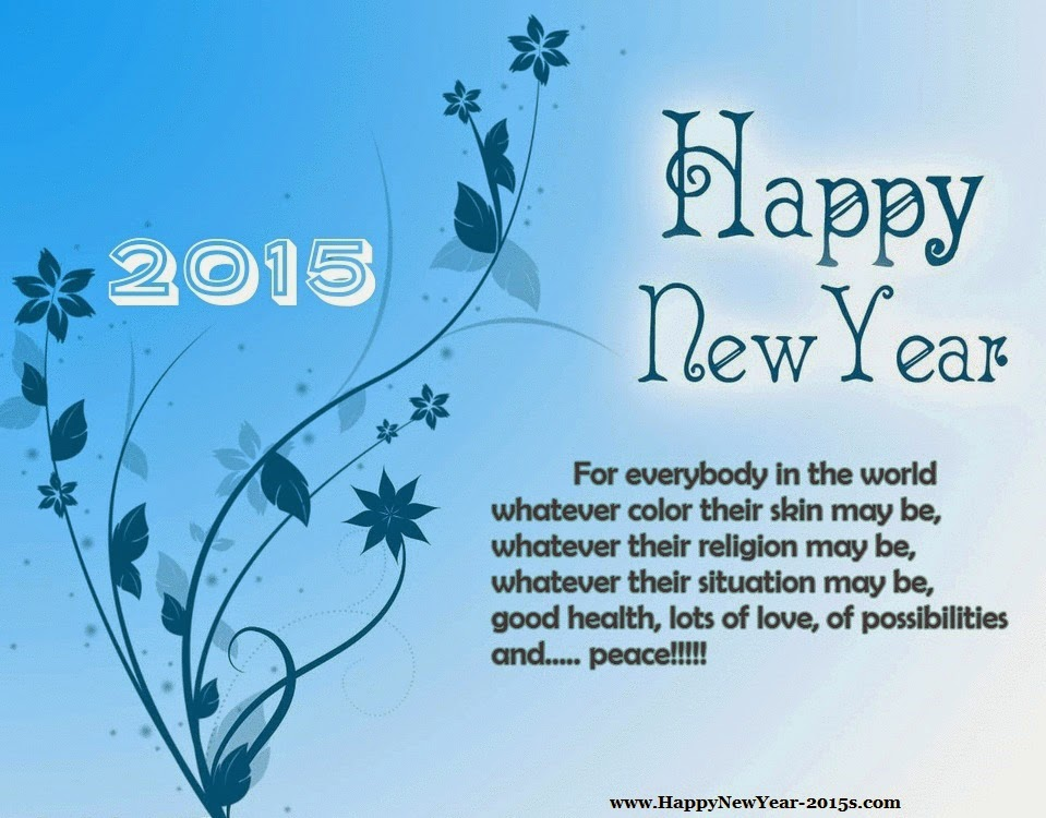 Hình ảnh Happy New Year 2015